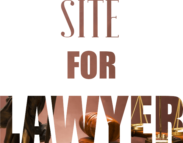 Site for lawyer